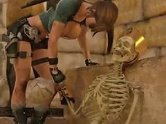Lara Croft Dossier 4 Diaporama