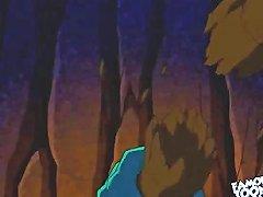 Teen Titans Sex Starfire Fucked Doggystyle
