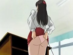 Uncensored Anime Mother Anal Creampie Toon