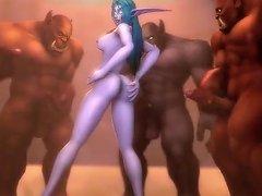 3d Banging Free Cartoon Hentai Porn Video E5 Xhamster