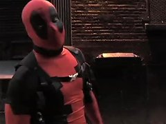 Deadpool Webseries Trailer